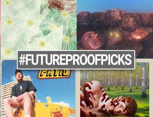 FUTUREPROOF PICKS 29-07-21