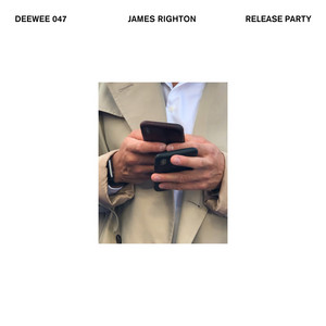 James Righton - Release Party