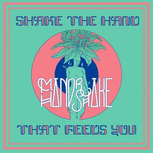 Mandrake Handshake - Monolith