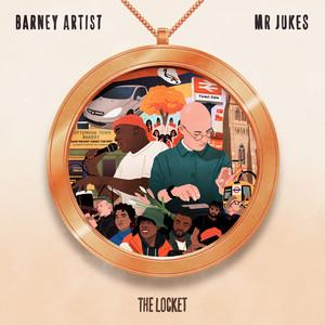 Mr Jukes, Barney Artist - Vibrate