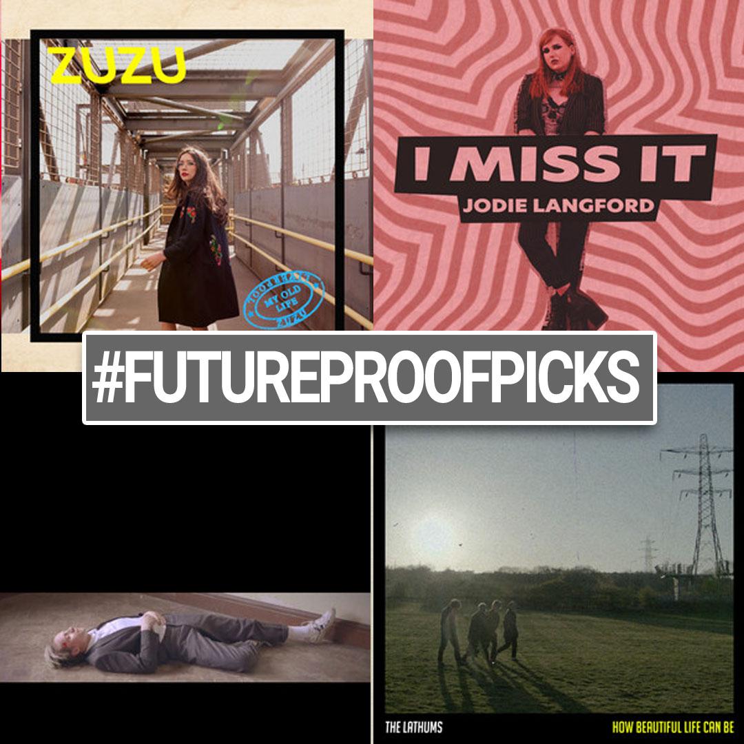 Futureproof Picks - 05-08-21
