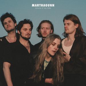 MarthaGunn - Minute Of My Time