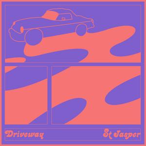 St Jasper - Driveway