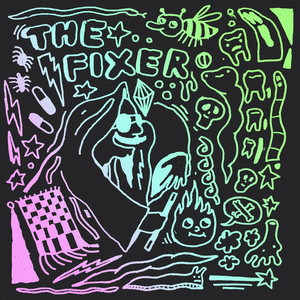 The Bug Club - The Fixer