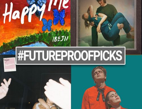 FUTUREPROOF PICKS 09-09-21