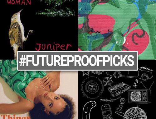 FUTUREPROOF PICKS 16-09-21