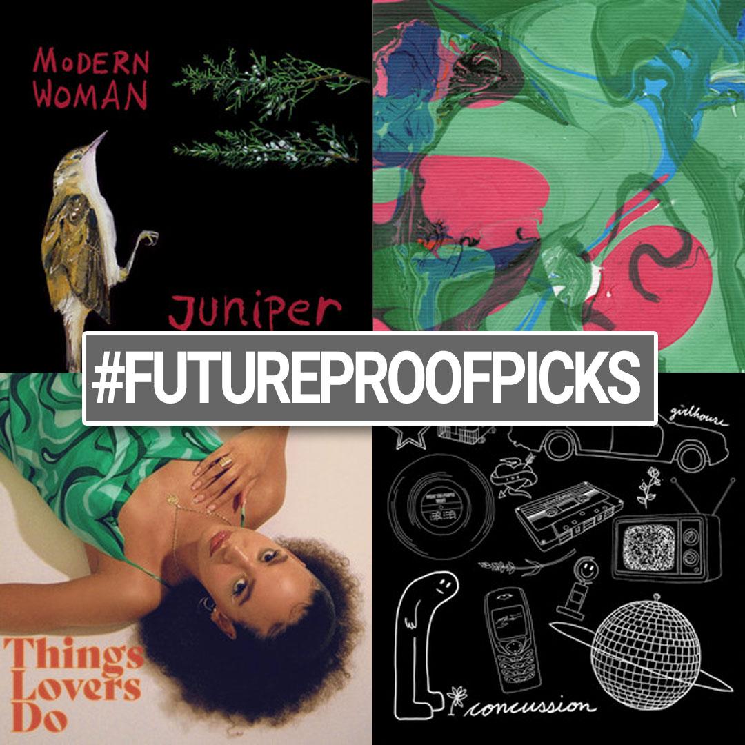 Futureproof Picks - 16-09-21