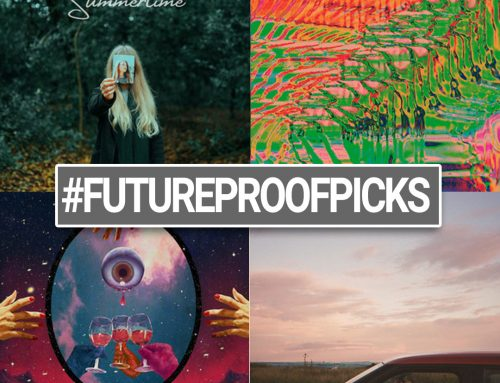 FUTUREPROOF PICKS 23-09-21