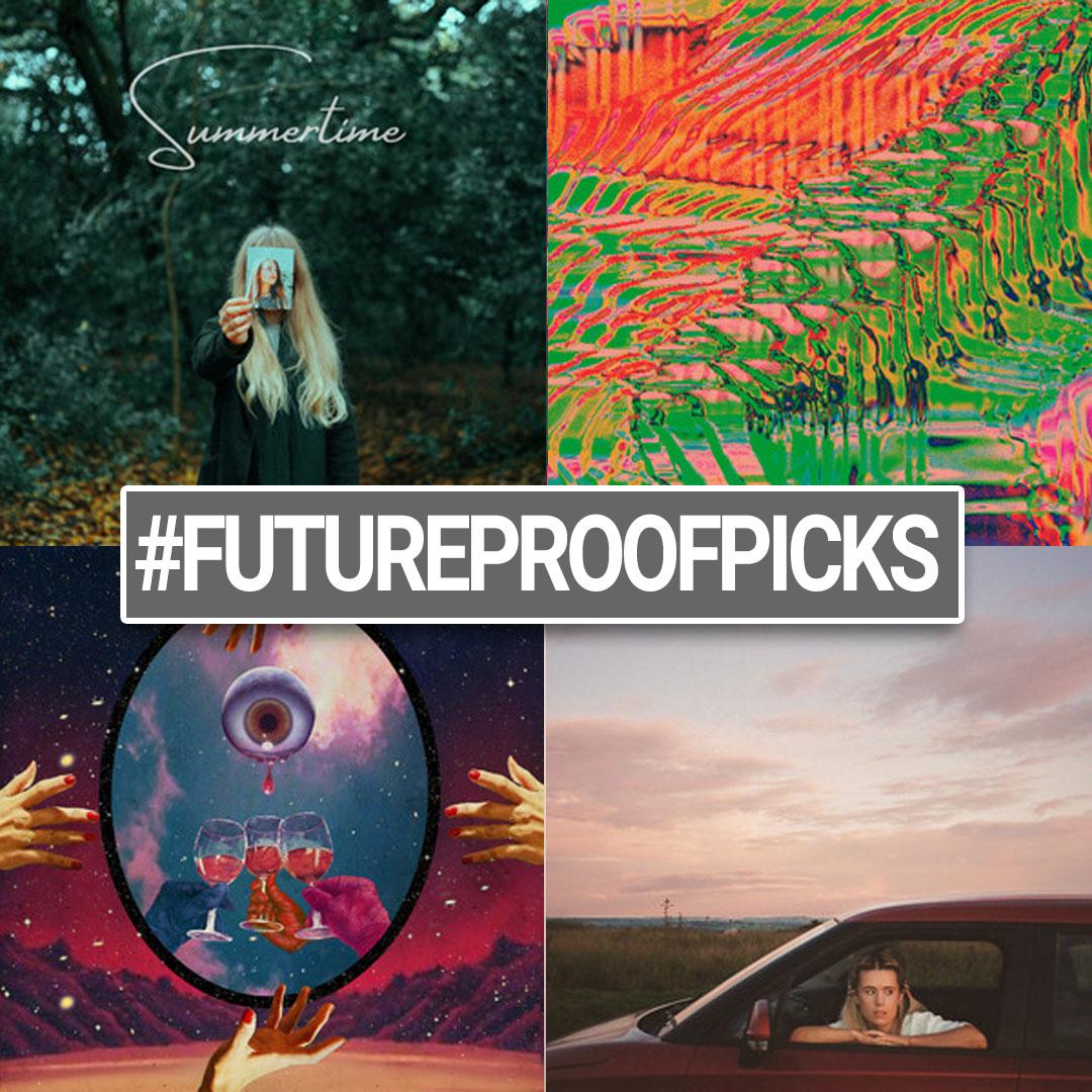 Futureproof Picks - 23-09-21