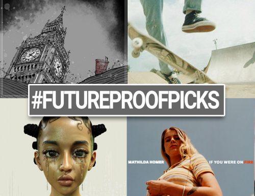 FUTUREPROOF PICKS 30-09-21