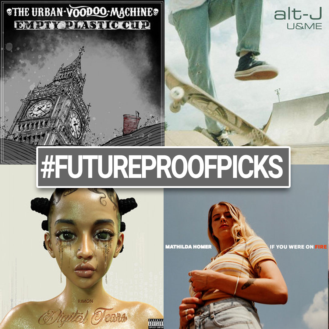 Futureproof Picks - 30-09-21