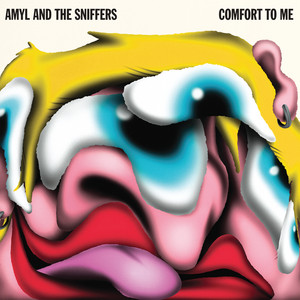 Amyl and The Sniffers - Security