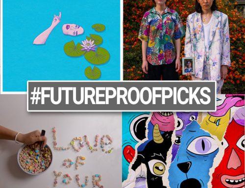 FUTUREPROOF PICKS 07-10-21