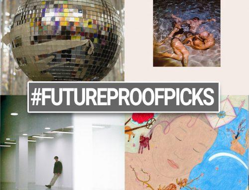 FUTUREPROOF PICKS 14-10-21