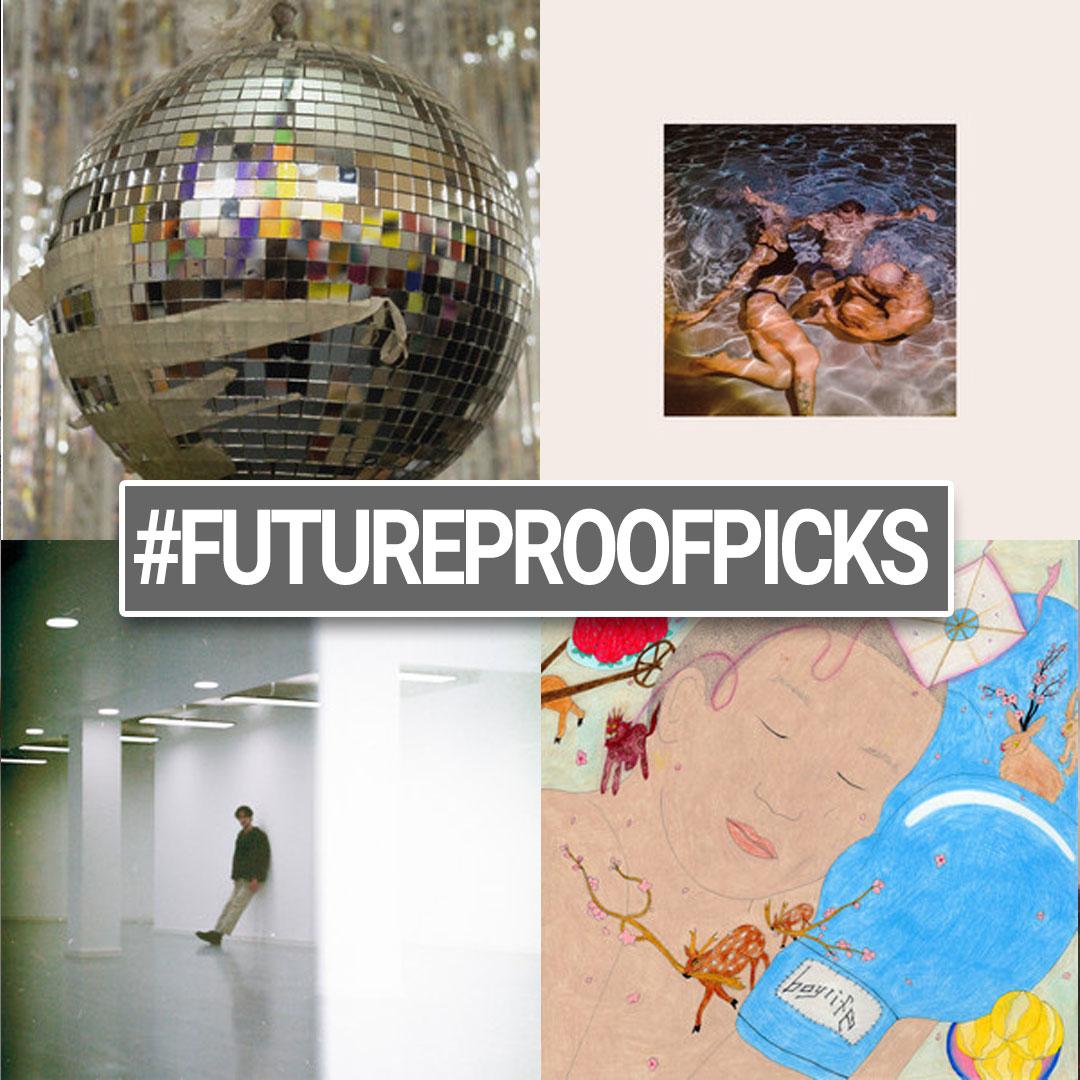 Futureproof Picks - 14-10-21